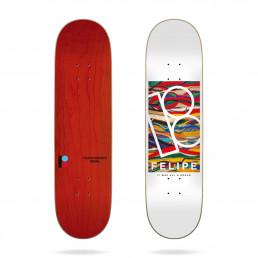Plan B Felipe Samurai 7.75