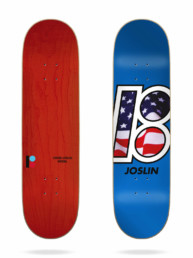 Plan B Joslin Global 8.25