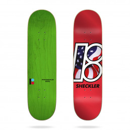 Plan B Sheckler Global 8.0