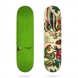 Plan B Sheckler Traditional 8.5
