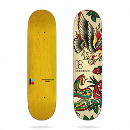 Plan B Sheckler Traditional 8.0