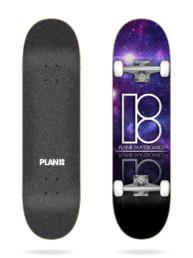 Plan B Team Cosmo 7.75