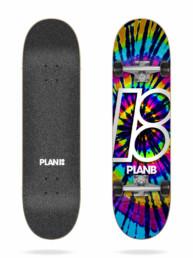 Plan B Team Deep Dye 7.75