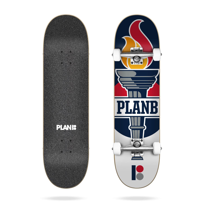 "Plan B Team Legend 8.0"" Complete"