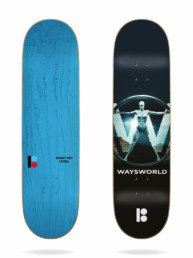 Plan B Way Waysworld 8.75