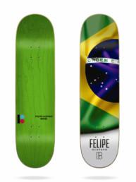 Plan B Felipe Roots 8.0