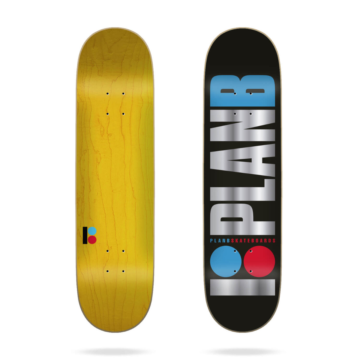 "Plan B Team Og Foil 8.375"" Deck"