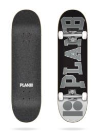 Plan B Academy 7.75