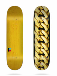 Plan B Chain Gold 8.25