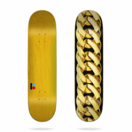 Plan B Chain Gold 8.25