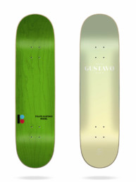 Plan B Faded Gustavo 7.75 Deck