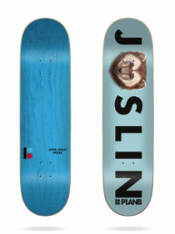 Plan B Fury Joslin 8.25