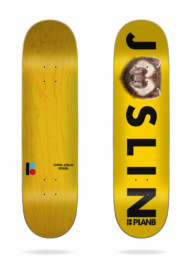 Plan B Fury Joslin 8.375