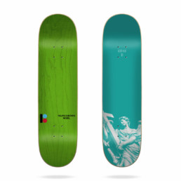 Plan B Metallic Monument Felipe 7.75 Deck