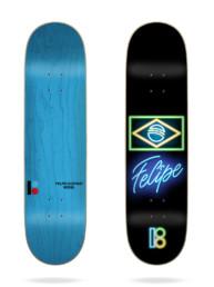 Plan B Neon Felipe 7.75 Deck