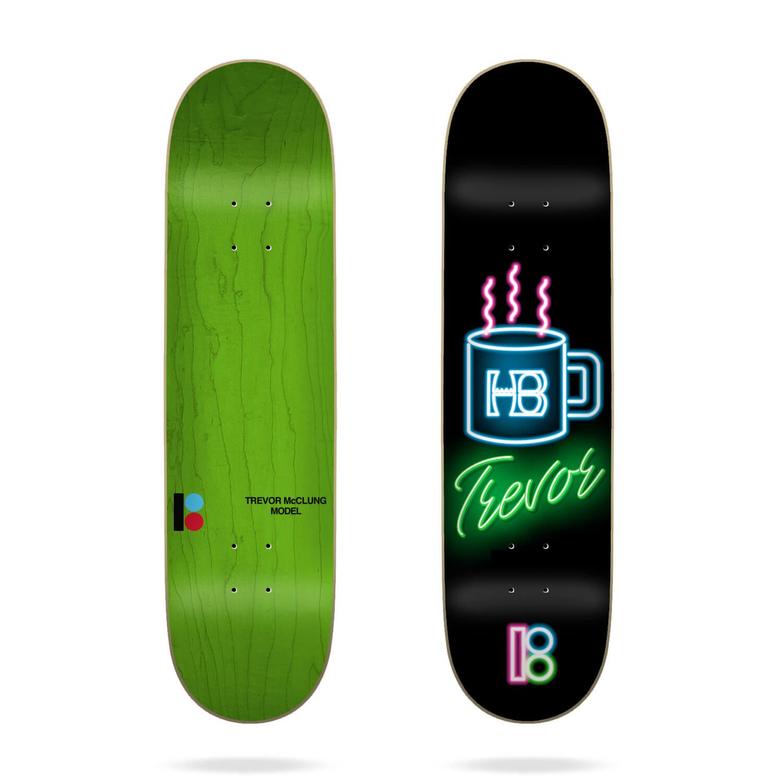 """Plan B Felipe Koogie Complete Skateboard 8.25/"""""""