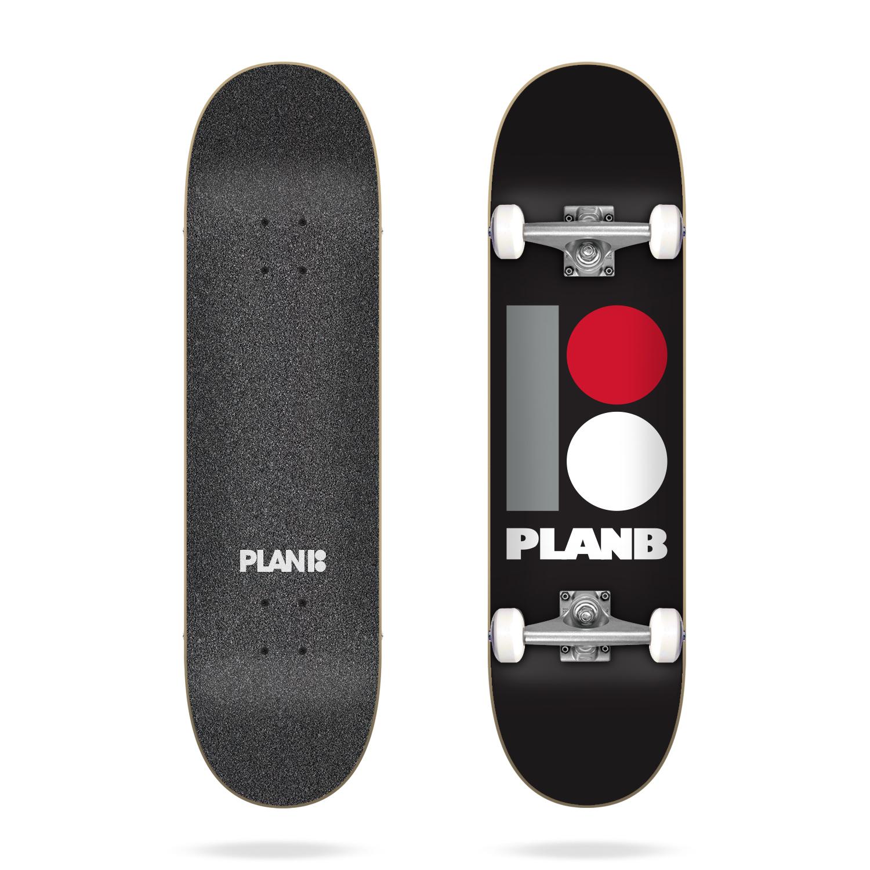 "Plan B Original 8.0"" Complete"