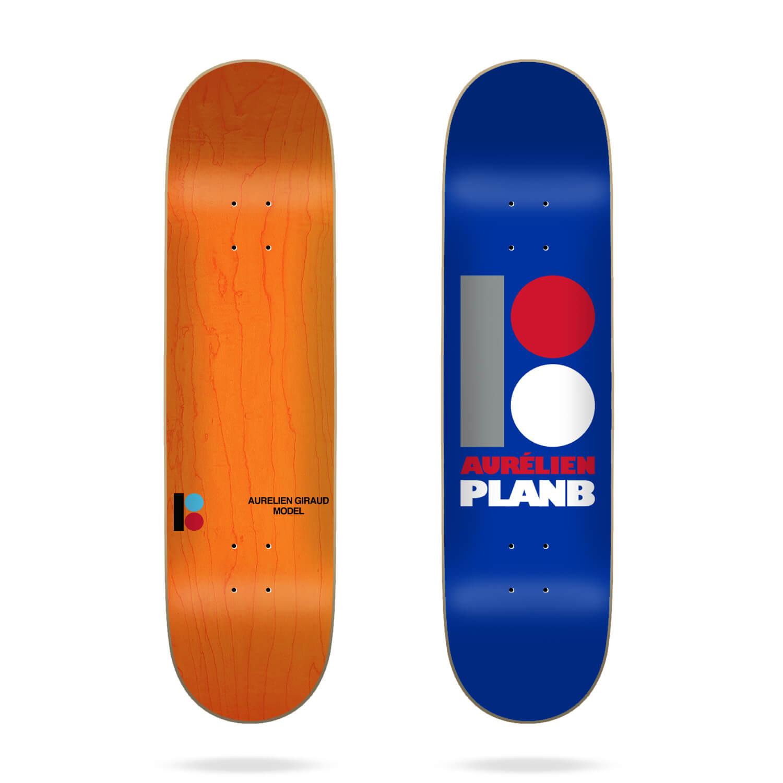 "Plan B Original Aurelien 8.0"" Deck"