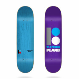 Plan B Original Fynn 8.25