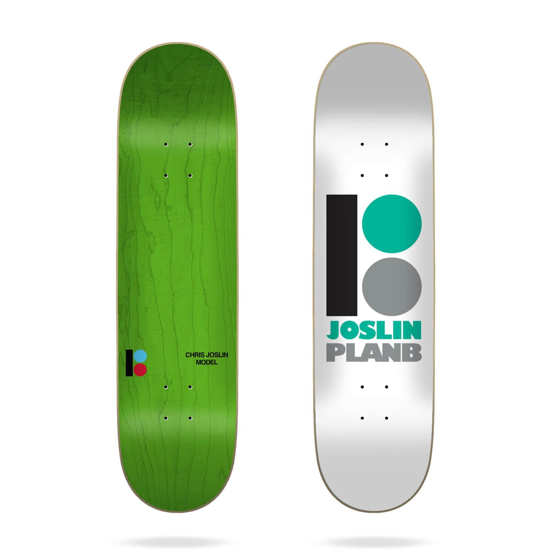 "Plan B Original Joslin 8.375"" Deck"