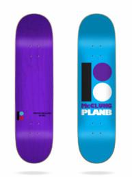 Plan B Original McClung 8.125
