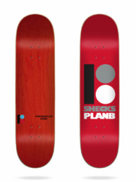 Plan B Original Shecks 8.125