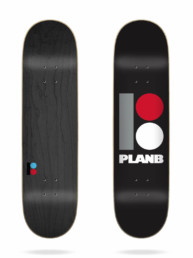 Plan B Original Team 7.75 Deck