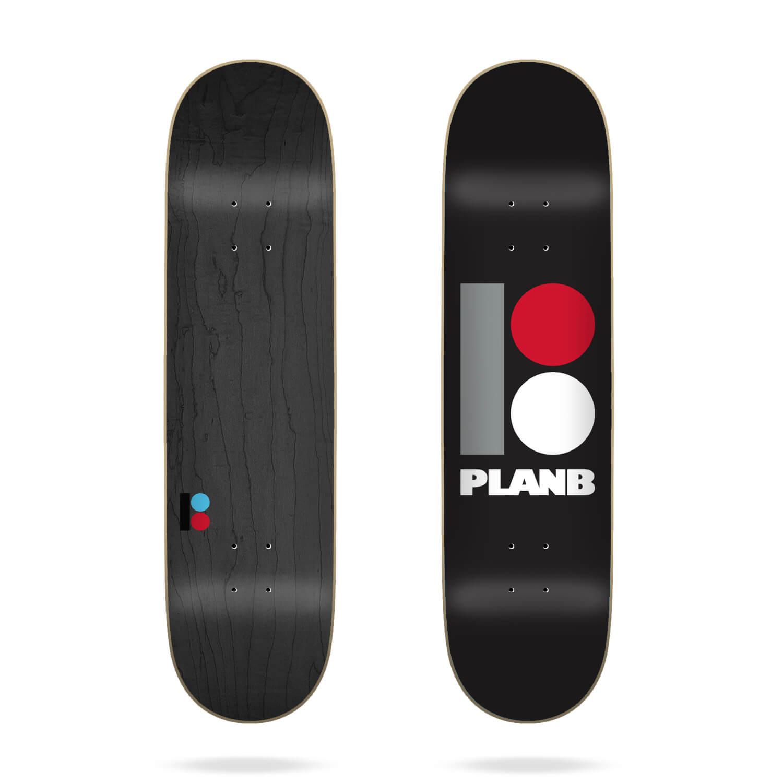 Plan B Original Team 7.75 Deck
