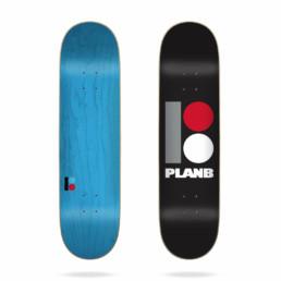 Plan B Original Team 8.0