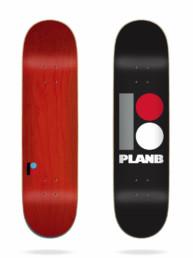 Plan B Original Team 8.25