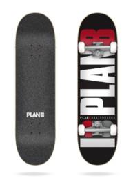 Plan B Team 8.0