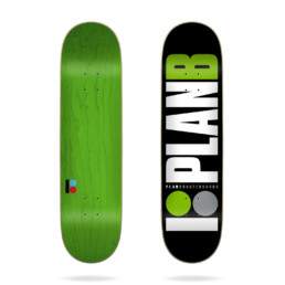 Plan B Team Green 8.0
