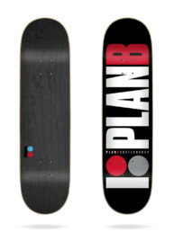 Plan B Team Red 8.0