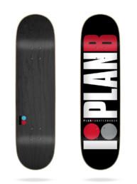 Plan B Team Red 8.0
