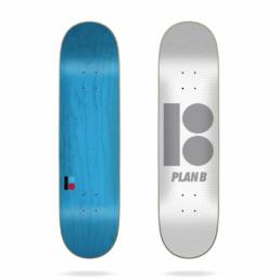 Plan B Team Texture 8.25