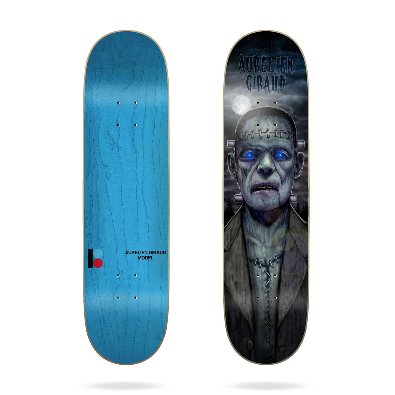 """Plan B Frankenstein Aurelien 8.0"""" Deck"""