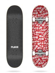 Plan B Patch 8.25