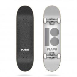 Plan B Team Texture 7.87