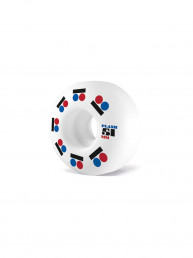 Plan B Iconic 51mm 102a Wheels Pack